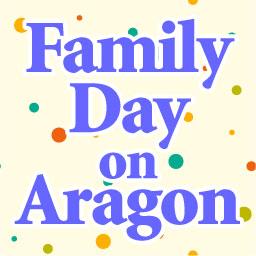 Family Day on Aragaon Avenue