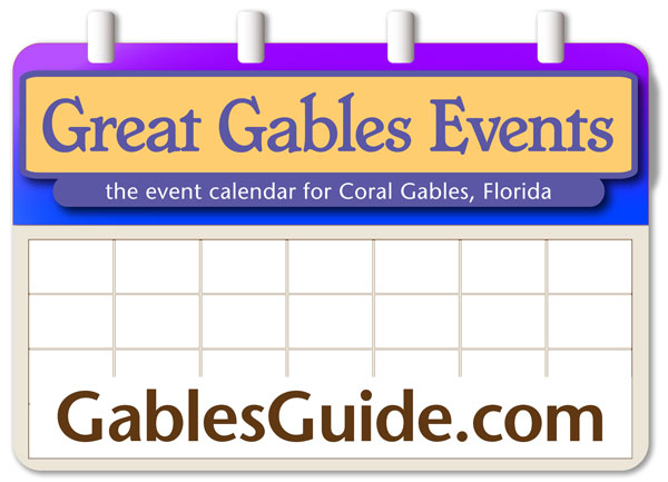 Great Gables Events – weekend of June 19