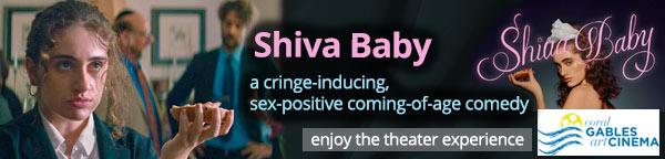Shiva Baby at Gables Cinema