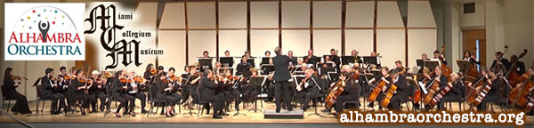 Songs Of The Ages - Alhambra Orchestra