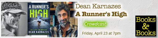 Dean Karnazes - A Runner's High