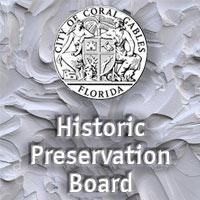 Historic Preservation Board