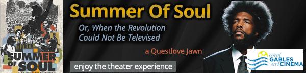 Summer of Soul documentary