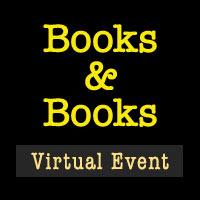 Books & Books virtual event