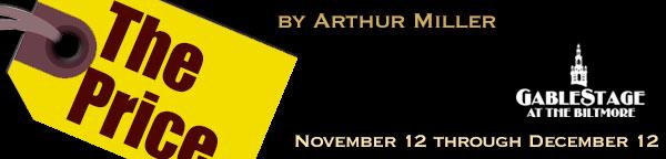 Arthur Miller's The Price